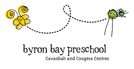 Byron Bay Preschool Logo